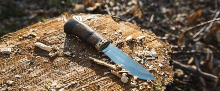 Why Every Gardener Needs A Survival Knife